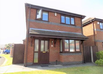 Thumbnail 3 bed property to rent in Primrose Lane, Standish, Wigan