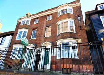 Thumbnail 2 bed flat to rent in St. Margarets Banks, High Street, Rochester