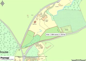 Thumbnail Land for sale in Judges Lane, Newent