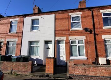 Thumbnail 2 bedroom property for sale in Caludon Road, Coventry
