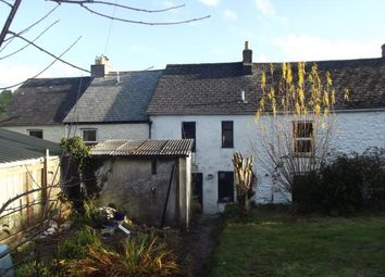 Thumbnail 2 bed terraced house for sale in King Street, Gunnislake, Cornwall