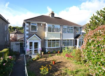 Thumbnail 3 bed semi-detached house for sale in Newbridge Road, Bath, Somerset