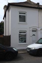 Thumbnail 2 bedroom semi-detached house to rent in Dover Road East, Northfleet