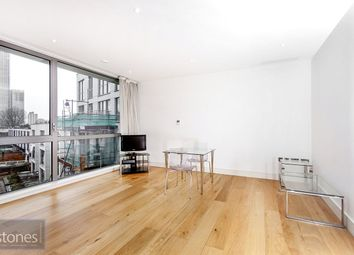 Thumbnail 1 bed flat to rent in Melrose Apartments, 6 Winchester Road, London