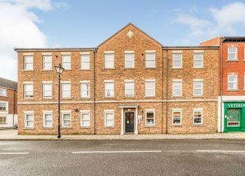 Thumbnail 2 bed flat for sale in Kingsgate, Aylesbury
