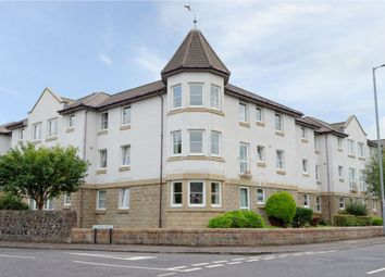Thumbnail 1 bed flat for sale in 28 Woodrow Court, Port Glasgow Road, Kilmacolm