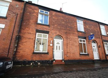 Thumbnail 2 bedroom terraced house for sale in Chadwick Street, Rochdale, Greater Manchester