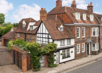 Thumbnail 3 bedroom semi-detached house for sale in New Street, Henley On Thames, Oxfordshire