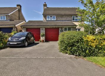 Thumbnail 4 bed detached house for sale in The Halfpennys, Gilwern, Abergavenny