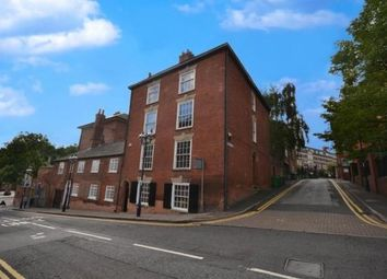 Thumbnail 6 bed flat to rent in Standard Hill, Nottingham