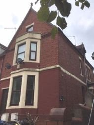 Thumbnail 2 bed flat to rent in Windsor Road, Barry