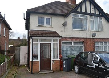 Thumbnail 3 bedroom semi-detached house to rent in Blackthorne Road, Delves, Walsall