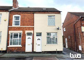 Thumbnail 3 bedroom end terrace house for sale in 2 Prosser Street, Wolverhampton