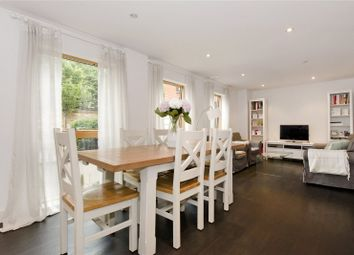 Thumbnail 3 bed flat to rent in Manson House, Drummond Way, London