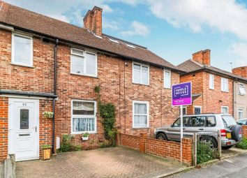 Thumbnail 3 bedroom terraced house for sale in Stavordale Road, Carshalton