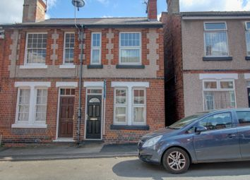 3 bed end terrace house for sale in Holme Road, Chesterfield S41