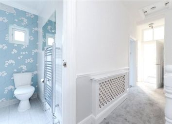 Thumbnail 2 bed maisonette to rent in Leverson Street, Streatham Common, London