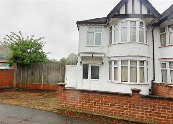 Thumbnail 4 bed semi-detached house to rent in Alicia Avenue, Queensbury, Harrow