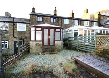 2 bed cottage for sale in Railes Cottages, Luddenden, Halifax HX2
