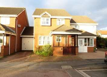 3 bed link-detached house for sale in Wendover Close, Yeading, Hayes UB4
