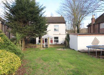 Thumbnail 3 bedroom detached house for sale in Green Street Green Road, Lane End, Dartford