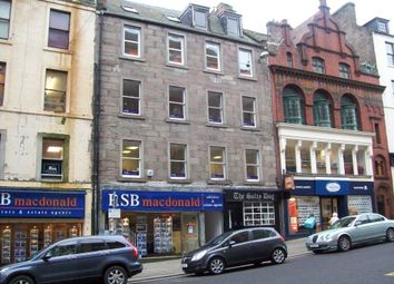 Thumbnail 2 bed flat to rent in Crichton Street, Dundee