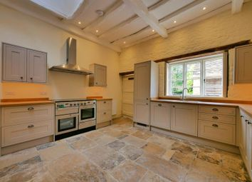 Thumbnail 6 bed detached house to rent in Ewen, Cirencester