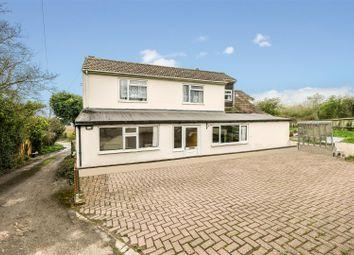 Thumbnail 2 bed flat to rent in Bailbrook Lane, Swainswick, Bath