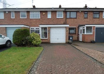Chichester Drive, Quinton, Birmingham B32. 3 bed terraced house for sale