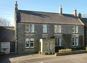 Thumbnail 3 bed country house for sale in Smiddy Terrace, East End, Chirnside, Duns