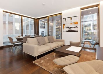 Thumbnail 3 bed flat for sale in 1 Kings Gate Walk, London