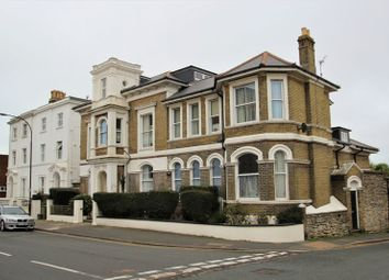 Thumbnail 1 bedroom flat to rent in George Street, Ryde