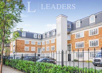 Thumbnail Flat to rent in Brompton Court, Tweedy Road