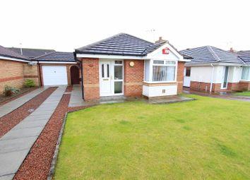 Thumbnail 2 bed detached bungalow for sale in Quantock Close, Darlington