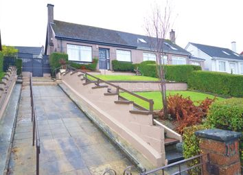 Thumbnail 3 bed semi-detached house for sale in Bennochy Road, Kirkcaldy