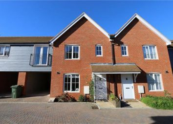 Thumbnail 3 bed end terrace house for sale in Tate Close, Romsey
