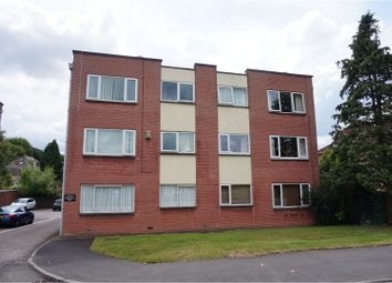 Thumbnail 2 bed flat for sale in Downend Road, Downend