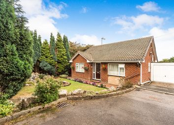 Thumbnail 2 bed bungalow for sale in Brookbank Gardens, Gornal Wood, Dudley