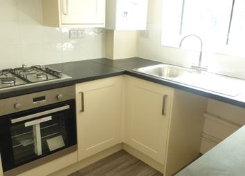 Thumbnail 2 bed flat to rent in Lawn Court, Lincoln