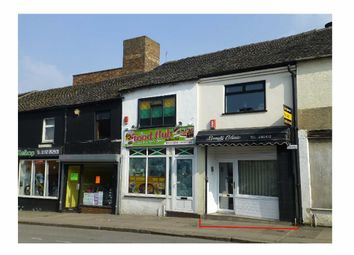 Thumbnail Retail premises for sale in Hope Street, Stoke-On-Trent, Staffordshire