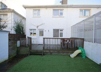 Thumbnail 3 bed semi-detached house for sale in Regent Villa, 6 Bellozanne Road, St Helier
