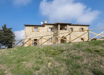 Thumbnail 4 bed farmhouse for sale in Perugia, Umbria, Italy