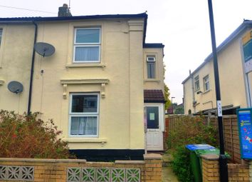Thumbnail 2 bed semi-detached house for sale in Waterloo Road, Freemantle, Southampton, Hampshire