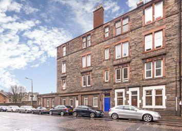 Thumbnail 1 bedroom flat for sale in 39/2 Albion Road, Edinburgh