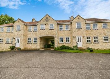 Thumbnail 1 bed flat for sale in Parlington Villas, Aberford, Leeds