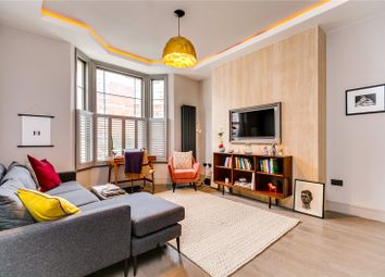 Thumbnail 1 bed flat for sale in Arundel Terrace, Barnes, London