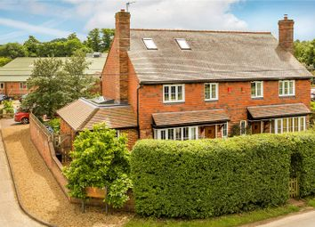 Thumbnail 4 bed semi-detached house for sale in Brewer Street, Bletchingley, Surrey