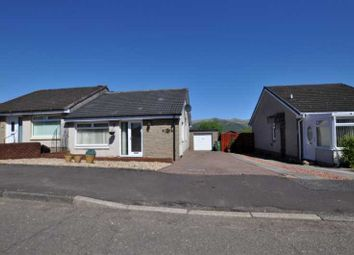 Thumbnail 2 bed bungalow for sale in 120 Nevis Crescent, Alloa, 2Bn, UK