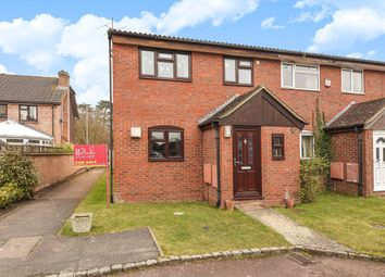 Thumbnail 3 bed terraced house for sale in Trent Close, Wokingham