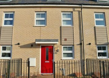Thumbnail 3 bed property to rent in Halifax Road, Cambridge